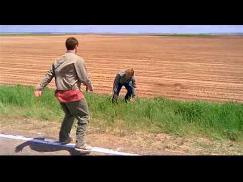tonto y re tonto jim carrey dumb and dumber carretera
