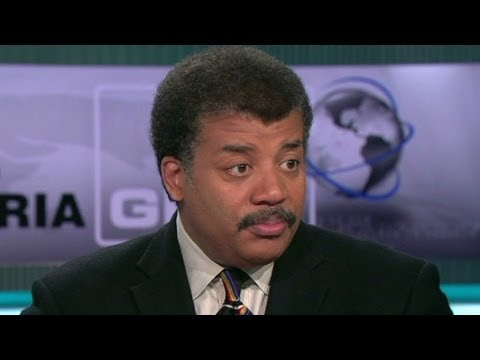 Fareed Zakaria GPS - Neil deGrasse Tyson makes case for space