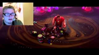 Wreck-It Ralph - Movie Review 2: Wreck it Ralph