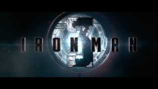 Marvel's Iron Man 3 | Australian teaser HD | Only at the Movies April 24