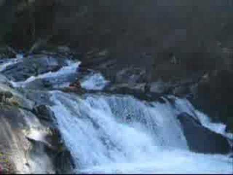 Upper Louredo Gorge