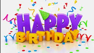 Today is Your Birthday - birthday song