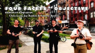 Download Lagu Four Facets of Objective  with Chris Lord, Joe Raskin, Sammy Boykin, Alex AG Gratis STAFABAND