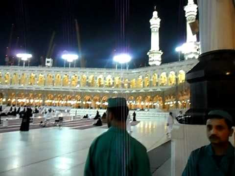 Inside Kaba Sharif http://mlook.tv/search/Umerah