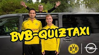 BVB Quiztaxi in Bad Ragaz - FINAL: Who will be the winner?