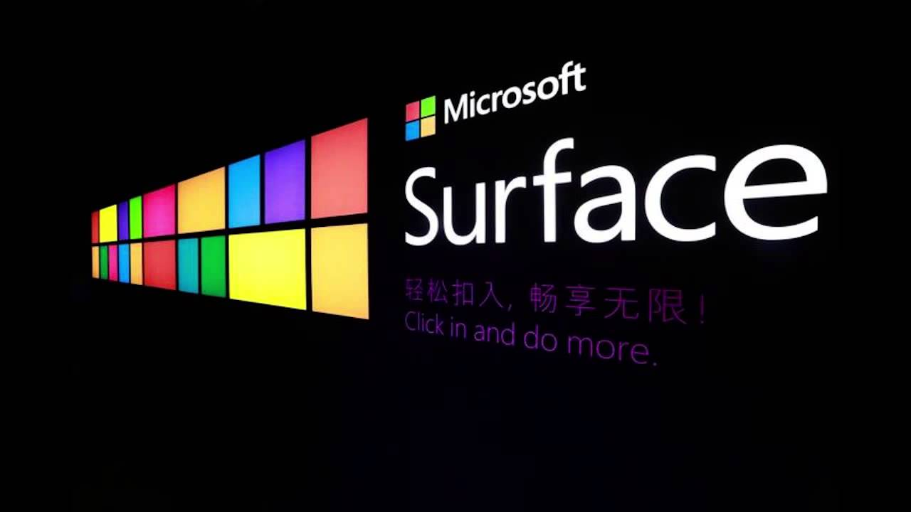 Microsoft surface pro ad music extended mix youtube