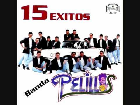 BANDA PELILLOS-MUCHACHA BONITA.......
