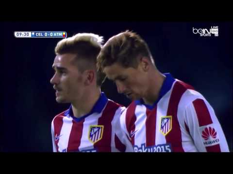 Fernando Torres vs Celta Vigo Away HD1080i (16/2/2015) by Torrista Comps