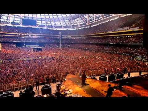 The Script - Talk You Down (Live At The Aviva Stadium, Dublin)
