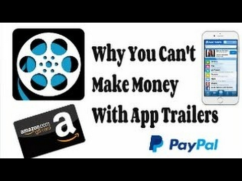 IF YOU HAVING ISSUES WITH APP TRAILERS WATCH THIS VIDEO   HERE'S A SOLUTION   2017