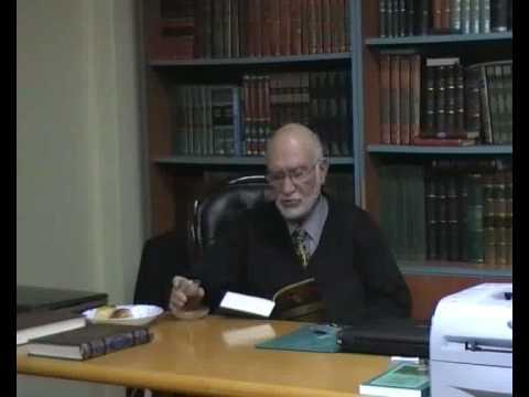 Prof. Dr. Süleyman Ateş (İlahi Aşk 1)