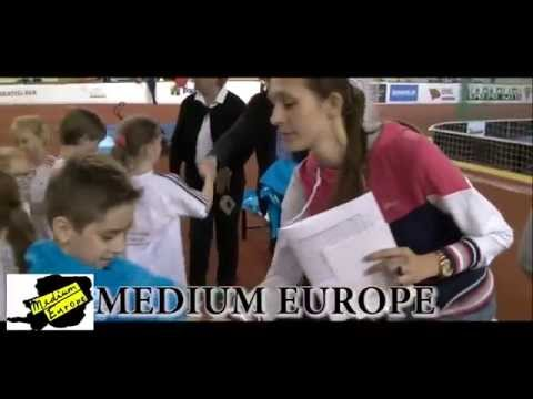 SK: Children's sport - Olympic Club Bratislava
