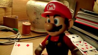 The Third Movie (Part 1) - The Rise of Gonzo - Cute Mario Bros.