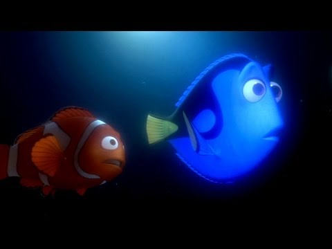 Finding Nemo 3D Trailer 2012 Disney-Pixar Movie - Official [HD]