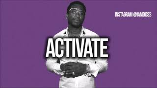 """Activate"" Gucci Mane/Migos/Zaytoven type beat Prod. by Dices"