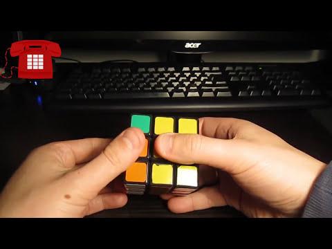 Zauberwürfel schneller lösen: Ein Ergänzungsvideo zum Anfängertutorial [HD]