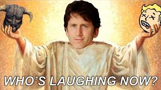 Top 5 Todd Howard Facts You Probably Didn