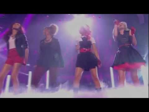 Little Mix- If I Were A Boy (Live Semi-Final Song 2#)