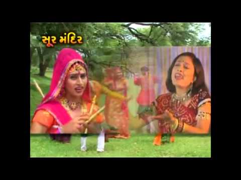 Haresh Parmar-piya Re Piya Re [gujarati Raas] By Pamela Jain video