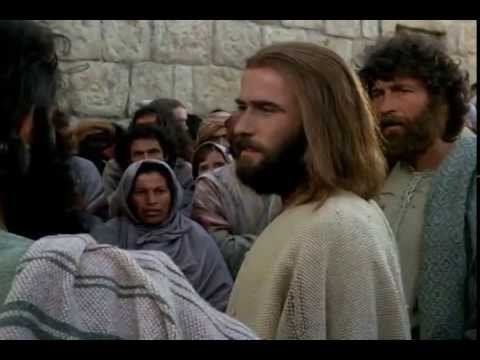 The Gospel According To Luke (kjv) Full Film (480p) video