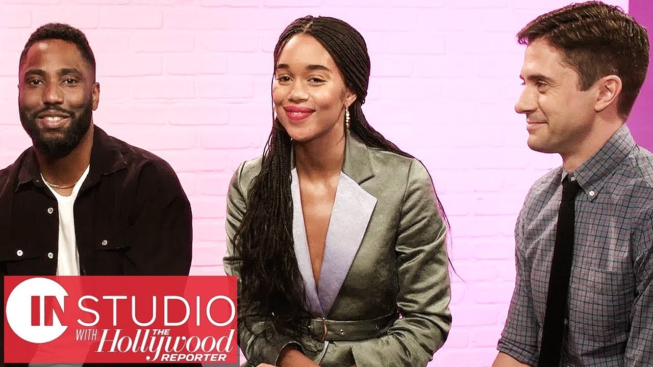 The Cast of 'BlacKkKlansman' Reflect on Memorable Spike Lee Moments On Set | In Studio with THR