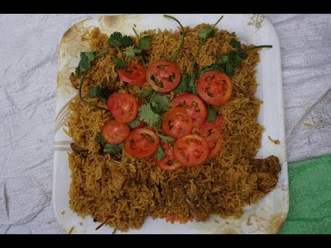 Tasty Chicken Pulao Recipe | How To Make Chicken Pulao in Village Style | Pakistani Village Food