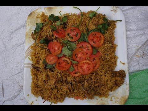 Tasty Chicken Pulao Recipe | How To Make Chicken Pulao in Village Style | Pakistani Village Food
