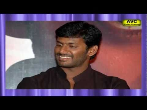 I will change Bala's Image says Vishal
