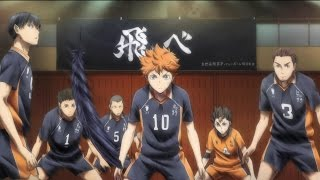 My Top 20 Sports Anime
