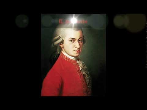 Mozart - Symphony No. 40 in G minor, K. 550 [complete] Music Videos