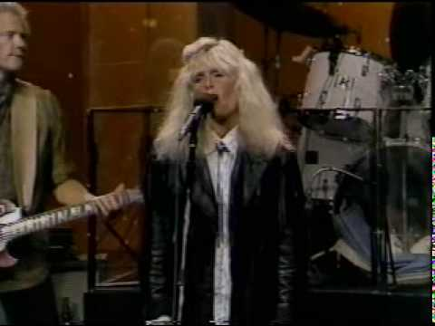Kim Carnes - Black And White