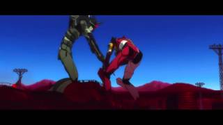 Evangelion 3.0 - Rebuild of Evangelion:Final (4th Movie) Preview