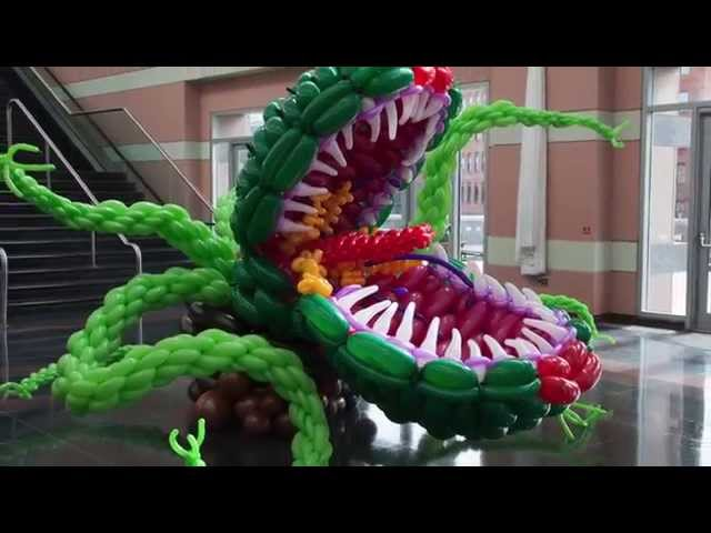 Audrey 2 - Feed Me