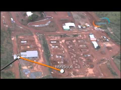 Electrification of Congo