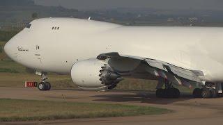 Atlas Air Boeing 747-8F N859GT