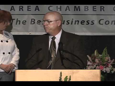 2011 Chattanooga Chamber Small Business Awards