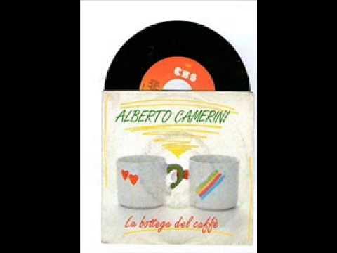 alberto camerini –  la bottega del caffe