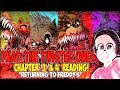 Five Nights At Freddy S The Twisted Ones CHAPTER 3 4 READING RETURN TO FREDDY S mp3