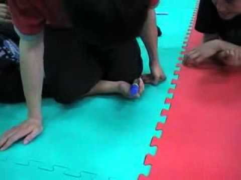 Real fight combat training Daoist part 1 Image 1