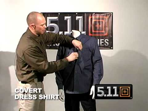 5.11 Tactical Covert Dress