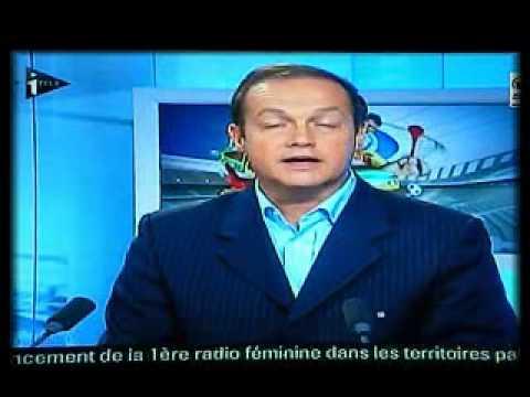 [ Choc ] Clash Video Nicolas Anelka , Raymond Domenech Patrice Evra Deminssion Duverne