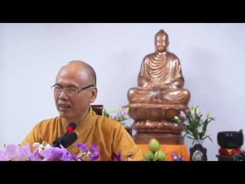 Đức Phật cũng cày ruộng - Bài 2: Thiện Lục