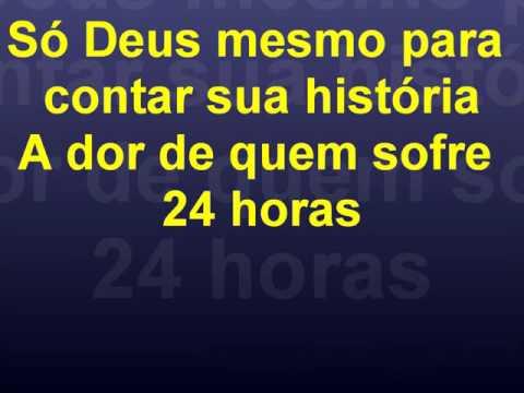Jonas Vilar Você Já Venceu playback com letra