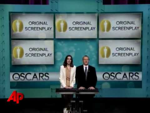 Thumb Academy Awards 2010: List of Oscar Nominees