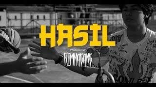 Way-V - Hasil ft Bun - D & Rudeen ( Official Music Video )