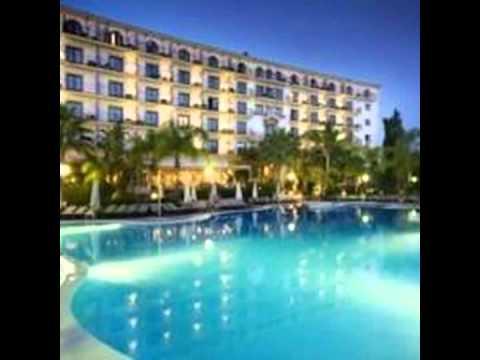 H10 Andalucia Plaza Hotel Costa Del Sol