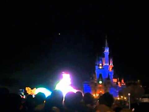 Electrical Parade Dream Lights 28.MAR.2015 Tokyo Disneyland