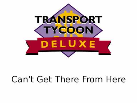 Transport Tycoon Deluxe - Soundtrack (Adlib)