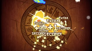 Fruit Ninja 5 year anniversary Festival Part 2 time attack new record