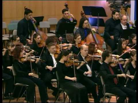 Zubin Mehta conducts Beethoven- Piano concerto No. 5 In E flat major, ¨The Emperor¨, 2nd Movement